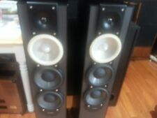 Paradigm Monitor 9.V6 Tower Speakers