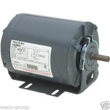 F344V1  1/3 HP, 3450 RPM NEW AO SMITH ELECTRIC MOTOR