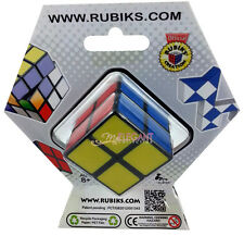 Rubik's Cube 2x2 3D Puzzle Logical Thinking Toy Brain Game for Age 8+