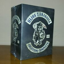 Sons Of Anarchy 7 Stagioni ITALIANO la Serie Tv Completa Cofanetto DVD