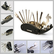 Motorcycle Multi Hex Key Wrench Screwdriver Socket Wrench Repair Tool For Halley