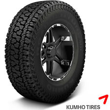 KUMHO Road Venture (AT51) P245/65R17 105T (Quantity of 4)