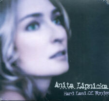 CD ANITA LIPNICKA Hard Land Of Wonder