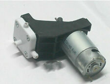 DC 12V 18W Vacuum Pump Getter Suction Pump Tin Dedicated Up to -0.085Mpa new hot