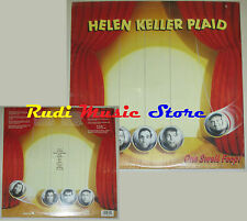 LP HELEN KELLER PLAID one swell foop SIGILLATO  MAD ROVER canada 1991 cd mc vhs