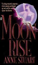 Moonrise by Anne Stuart 1996 Romantic Contemp Suspense