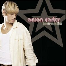 Aaron Carter : Most Requested Hits CD (2004)