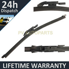 "FOR BMW 1 SERIES E81 E87 2004-11 HATCHBACK 12"" REAR BACK WINDSCREEN WIPER BLADE"