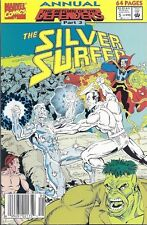 Silver Surfer Vol. 3 (1987-1998) Ann. #5