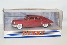 Dinky Collection DY-11 Tucker Torpedo 1948 rot 1:43 Matchbox