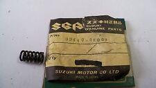 NOS OEM Suzuki Spring 1967-1977 TC120 RV125A 09440-08009