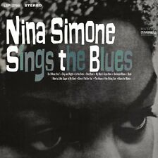 Sings The Blues - Nina Simone (2013, Vinyl NEUF)