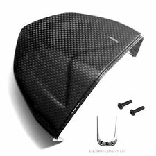 COVER CRUSCOTTO FIBRA DI CARBONIO DUCATI 848 Streetfighter /S 2012-2014
