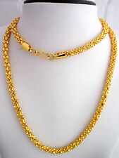 Indian Ethnic Bollywood Gold Plated 75cm Long Fashion Jewellery Necklaces/Chain