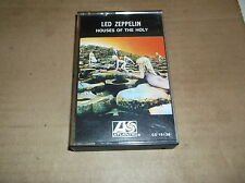 Led Zeppelin - Houses Of The Holy - (cassette)