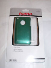 Hama, 104539 Glossy Cover Turquoise Apple  iPhone 3G 3GS