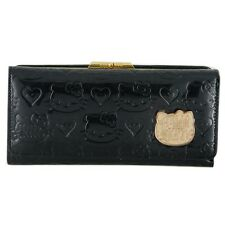 Cartera Monedero de manoHELLO KITTY Wallet en piel. Alta calidad a1254