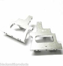 L6320 11419 1/10 Scale Differential Diff Wall Left Right x 1 Pair Set Alloy