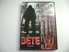 La Bête - DVD - Version Francaise
