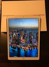 "Apple iPad Pro 12.9"" WiFi with Cellular A1652 - 128GB - Gold"