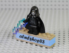 LEGO Star Wars Emperor Palpatine Darth Sidious Minifigure 7200 7166 7264 10188