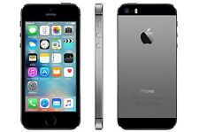 IPhone 5s 64Gb Gris sidéral + coque