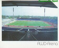 221 AWD-ARENA - STADION GERMANY HANNOVER 96 STICKER FUSSBALL 2004 PANINI