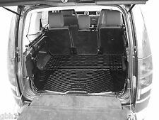 Land Rover Discovery 3 genuine rubber boot cover load liner dog mat guard tray