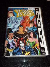X-MEN 2099 Comic - Vol 1 - No 25 - Date 10/1995 - MARVEL Comic