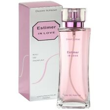 ESTIMER IN LOVE woman Damen Eau de Parfum 100ml EdP. Danny Suprime Parfüm
