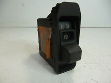 BMW E34 E32 Schalter Nebelscheinwerfer Nebschlussleuchte Beleuchtung OK 1374117