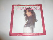 "CHARLENE - I' 've never been to me - 1976 UK 2-track Motown 7"" Vinyl SIngle"