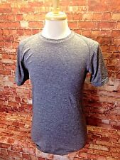 LULULEMON Men's Metal Vent Tech Crewneck Baselayer T Shirt Size Medium Workout