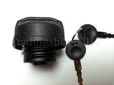 New 1x Fuel Petrol Cap+Key Locking Tank for SEAT Leon CORDOBA Inka Toledo IBIZA
