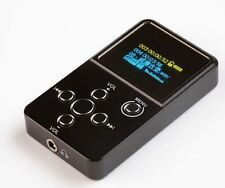 Digital Audio HiFi Mini Music Player OLED Screen MP3 WMA APE FLAC WAV