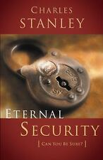 Eternal Security  by Charles Stanley New