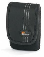 New Lowepro Dublin 10-Black LP36160-0AM Camera Case Lowepro Camera Pouch