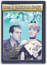 If You Could Only Cook Too Many Husbands My Sister Eileen DVD New 1 More Movie