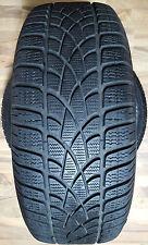 2 x Dunlop SP Winter Sport 3D 235/60 R16 100H M+S