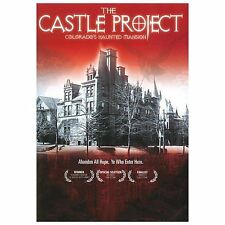 The Castle Project (DVD, 2013)