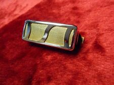 GOLD FOIL PICKUP FOR TEISCO HARMONY KAY SILVERTONE DEARMOND NECK POSITION