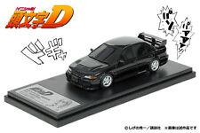 [Modeler's 1/43 MD43214] Initial D Mitsubishi Lancer Evolution 3 (Kyoichi Sudo)