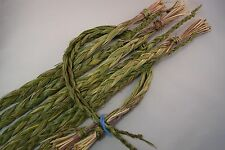 "Sweet-Grass 15""- 20"" Braids (8 pcs)"