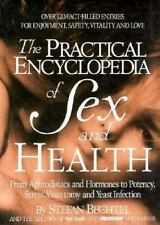 The Practical Encyclopedia of Sex and Health - Stefan Bechtel (Hardcover)