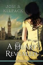 A Heart Revealed by Josi S. Kilpack (2015, Paperback)