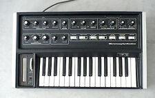 Moog Micromoog Vintage Analog Synthesizer Synth Keyboard Rare Mono Monosynth