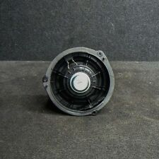AUDI S7 4.0 TFSI BOSE Mid-Range BASS POSTERIORE SINISTRA Altoparlante 4g0035411 2014