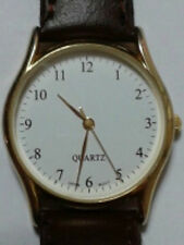 BEAUTIFUL QUARTZ MEN'S WRIST WATCH - JAPAN MOVEMENT