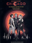 John Kander Chicago Movie Vocal Selections MUSIC BOOK SONGBOOK MUSICAL FILM TUNE