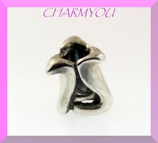 Authentic TROLLBEADS 11152 Cobra Sterling Silver